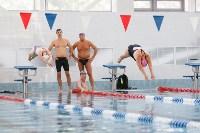 Встреча в Туле с призёрами чемпионата мира по водным видам спорта в категории «Мастерс», Фото: 12