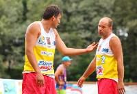 Финальный этап чемпионата Тульской области по пляжному волейболу, Фото: 50