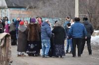 Спецоперация в Плеханово 17 марта 2016 года, Фото: 85