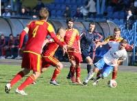 «Балтика» Калининград - «Арсенал» Тула - 1:4., Фото: 12