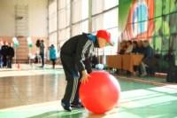 XIII областной спортивный праздник детей-инвалидов., Фото: 83