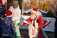 Забег Дедов Морозов, Фото: 41