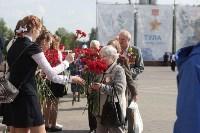 Парад Победы в Туле-2019, Фото: 17
