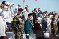 Парад Победы в Туле-2020, Фото: 138