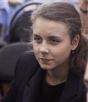 Артур Контрабаев в лицее №1, Фото: 6