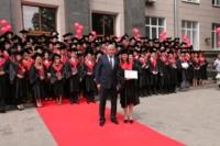 Вручение дипломов магистрам ТулГУ. 4.07.2014, Фото: 212