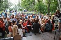 """Фестиваль """"Сад гениев"""". Второй день. 10 июля 2015, Фото: 62"""