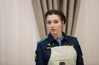 Краса ВДВ - кулинарный этап, Фото: 70