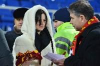 Арсенал - Томь: 1:2. 25 ноября 2015 года, Фото: 71