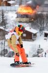 II-ой этап Кубка Тулы по сноуборду., Фото: 43