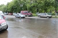 """Рынок """"Южный"""" затопило, Фото: 5"""