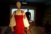 Как жили крестьяне и дворяне Тулы: в музейном квартале открылась первая выставка, Фото: 64