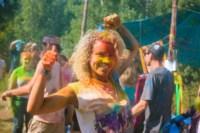 Туляки устроили битву на красках, Фото: 63