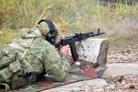 Стрельба, БТР и спасение раненых: в Тульской области бойцы Росгвардии неделю жили в лесу, Фото: 18