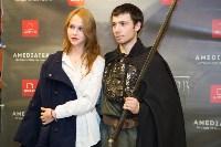 Премьера «Игры престолов» в Туле, Фото: 25