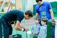 Андрей Кузнецов: тульский теннисист с московской пропиской, Фото: 16