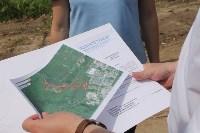 В тульском Заречье жители год добиваются ликвидации ядовитой свалки, Фото: 3