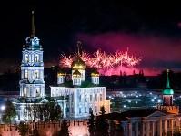 Салют и пиротехническое шоу на День Победы-2016, Фото: 24