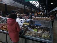 В Туле после капитального ремонта открылся рынок «Салют»., Фото: 6