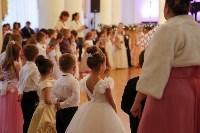 Детский бал в Дворянском собрании, Фото: 44