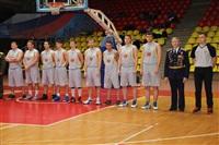 Баскетбольный праздник «Турнир поколений». 16 февраля, Фото: 30