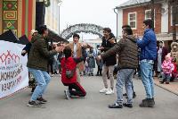 Фестиваль «Национальный квартал» в Туле: стирая границы и различия, Фото: 259