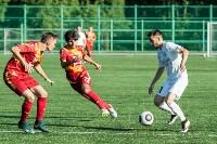 «Арсенал-2» Тула - «Авангард» Курск - 1:2, Фото: 62