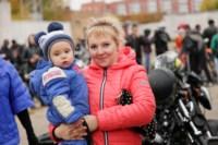 Закрытие мотосезона в Новомосковске-2014, Фото: 76