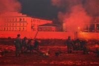 Десантники показали тулякам салют, Фото: 12