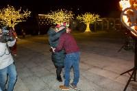 Туляк сделал предложение своей девушке на набережной, Фото: 58