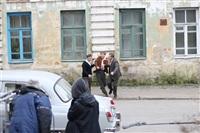 Съемки художественного фильма в Туле, Фото: 23