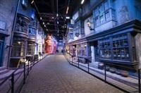 Музей Гарри Поттера в Лондоне, Фото: 5