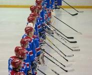 В Новомосковске стартовал молодежный чемпионат России по хоккею, Фото: 27