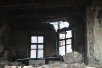 На ул. Октябрьской развалился дом, Фото: 6