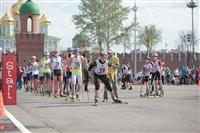 Лыжероллерный спринт. 1.05.2014, Фото: 17