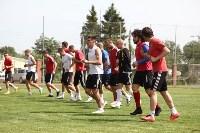 Тренировка «Арсенала» на стадионе «Желдормаш», Фото: 20