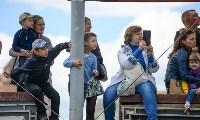 Генеральная репетиция Парада Победы, 07.05.2016, Фото: 52
