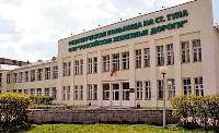 Тульская Железнодорожная больница, Фото: 1