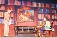 Ирина Медведева в спектакле Воспитание Риты, Фото: 33