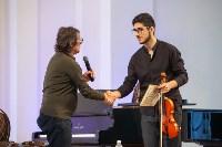 Юрий Башмет приглашает юных туляков в свой оркестр, Фото: 48