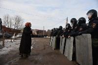 Спецоперация в Плеханово 17 марта 2016 года, Фото: 136