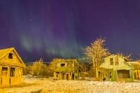 Северное сияние в России. Фото из соцсетей., Фото: 4
