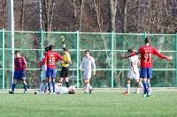 «Арсенал-м» - ЦСКА-м - 0:0, Фото: 59