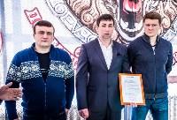 Чемпион мира по боксу Александр Поветкин посетил соревнования в Первомайском, Фото: 34