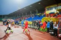 Сборная России против сборной Гибралтара, Фото: 4