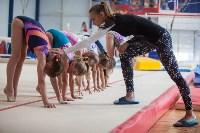 Тульские гимнастки готовятся к первенству России, Фото: 25