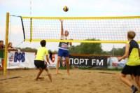 В Туле завершился сезон пляжного волейбола, Фото: 22