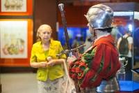"""Выставка """"Королевские игры"""" в музее оружия, Фото: 44"""