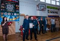 Соревнования по рукопашному бою в Щекино, Фото: 15