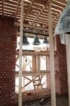Реставрационные работы в Кремле. 9 января 2014, Фото: 3